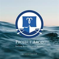 Project ARGO joins forces with Turn to Starboard to sail 250 NHS staff from The Royal Cornwall Hospital