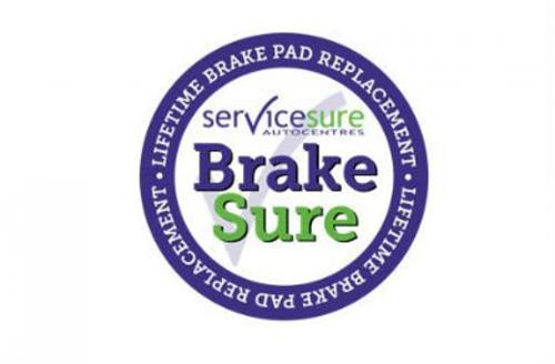 Bree Brakes for Life