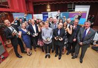 ENTRIES OPEN FOR CORNWALL'S MANUFACTURING OSCARS