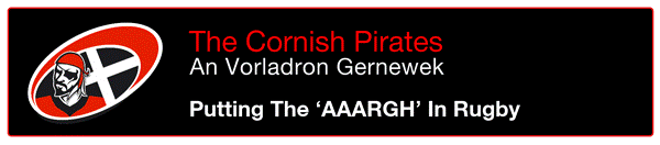 Cornish Pirates RFC