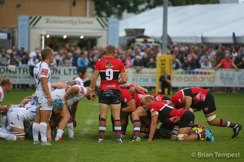 Scrum Time