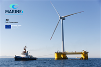 Marine-i calls on businesses to seize the opportunity in floating offshore wind