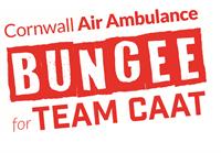 Cornwall Air Ambulance Charity Bungee Jump