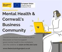 Mental Health & Cornwall's Business Community