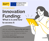 Innovation Funding: what is it and how to access it