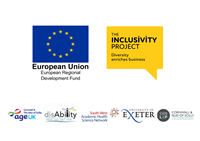 The Inclusivity Project's National Inclusion Week