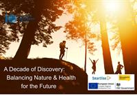 Balancing Nature & Health for the Future