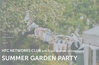 HFC Networks Club - Summer Garden Party