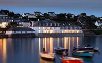 Hundred Percent Cornwall t/a The Idle Rocks & St Mawes Hotel - St Mawes