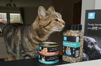 Purely Fish - Turning Human Food Wastage into Pet Food Goodness