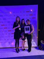 Ideal Foods Wins Exporter of the Year at the Western Morning News Business Awards