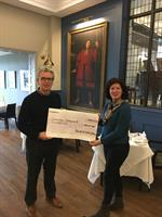 Budock Vean Hotel raises funds for Cornish communities - News Release: 04/03/2020