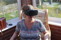 "Virtually experience the great South West with ""Stay at Home VR"""