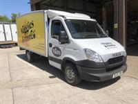 Delivering in a crisis - Westcountry's Veggies&more