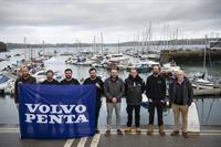 Volvo Penta deal for Mylor Yacht Harbour - News Release: 20/01/2021