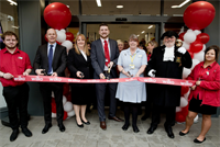 Opening of WILKO Truro Store May 2017