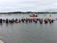 PADSTOW to ROCK SWIM 2017