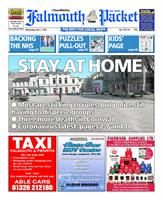 Newsquest Cornwall, Packet Newspapers - Falmouth