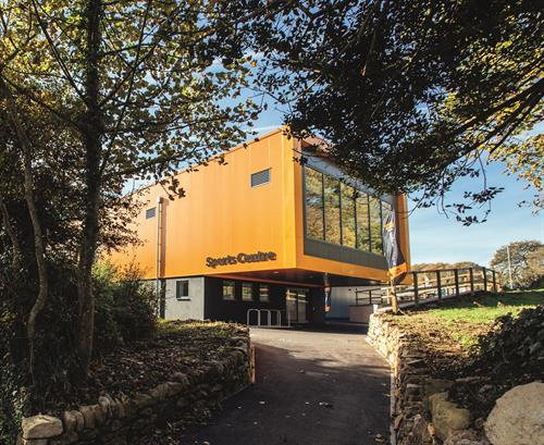 Sports Centre, large Hall for hire