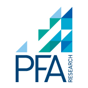 PFA Research (Social) Logo