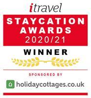 Via Ferrata Cornwall wins Staycation Award