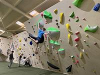 Climbing Centre's Ascent to Success