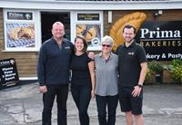 Prima Bakeries Primed for Success