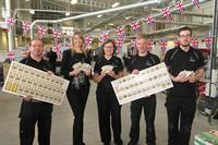SAPC produce special Top Trumps for Royal Wedding in record time