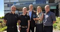 SAPC named Green Company of the Year in national awards