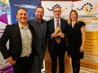 Four major environmental awards in 12 months for SAPC