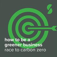 How to get ahead in the race to net zero