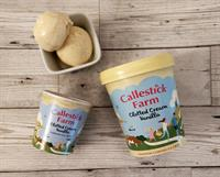 Top food award for Callestick Farm ice-cream