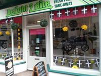 Camborne shops prepare for Trevithick Day