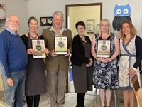 Fairtrade flourishes in Camborne
