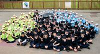 Camborne celebrates Fairtrade