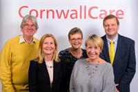 Three new non-executive directors for Cornwall Care