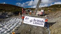 £3m government grant for British Lithium