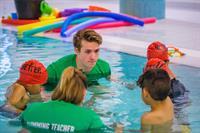 Recruitment drive at Cornish leisure centres