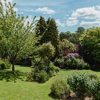 Summer Garden Sessions at The Alverton