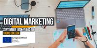 Digital Marketing - FREE Taster Session