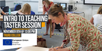 Introduction to Teaching - FREE Taster Session