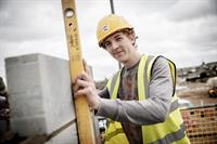 Apprenticeship costs halved for SMEs