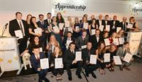 NOMINATIONS OPEN FOR THE 2019 CORNWALL APPRENTICESHIP AWARDS