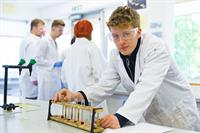 New Apprenticeships are a College and South West first