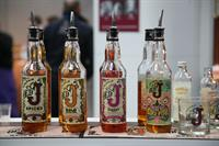The Old J Spiced Rum Range, our Signature Brand