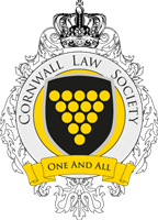 Cornwall Law Society needs a new website!