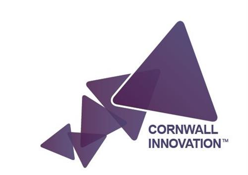 Cornwall Innovation Centres logo