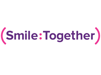 Smile Together celebrates National Smile Month 2020 in a different sort of way!
