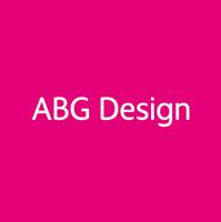 ABG design Logo