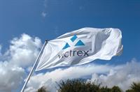 Victrex Plc   Brand and communications design